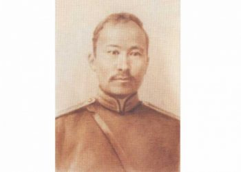 Әбдірахман Абайұлы