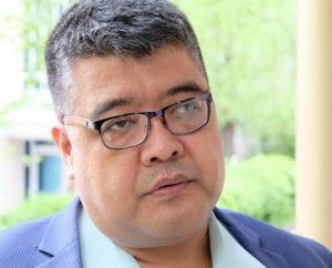 Қайырғали Конеев