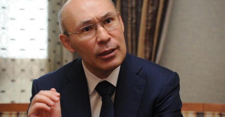 Қ.Келімбетов, фото: Dalanews.kz