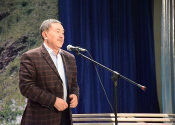 Жұмабай Шаштайұлы
