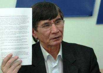 Фото: Azattyq.org, Қазис Тоғызбаев